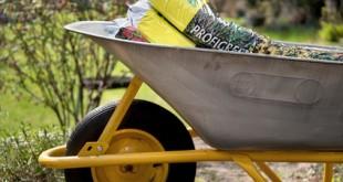 Schubkarre Kaufen Bau Garten
