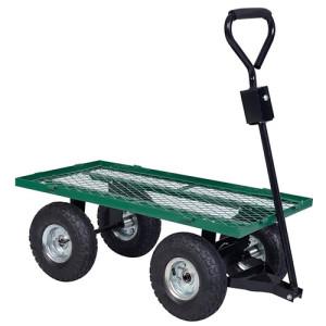 Gartenkarre Gartenwagen Faltbare Bollerwagen Handwagen Gerätewagen Handkarren Transportkarre